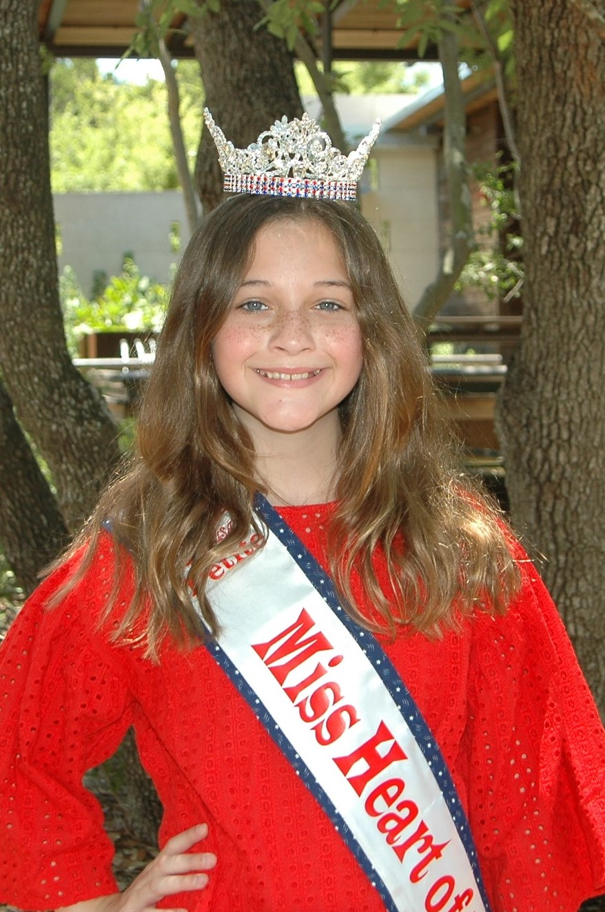 info about Krista J (Age 10)