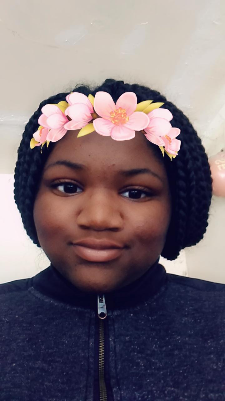 info about Jayla J (Age 15)